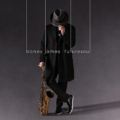 Boney James – Futuresoul